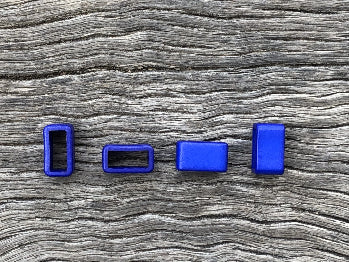 Keeper - Royal Blue 10mm