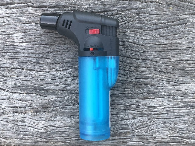 Butane Burner - Blue