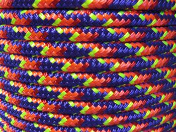 Carnival Lead Rope - 12.5mm