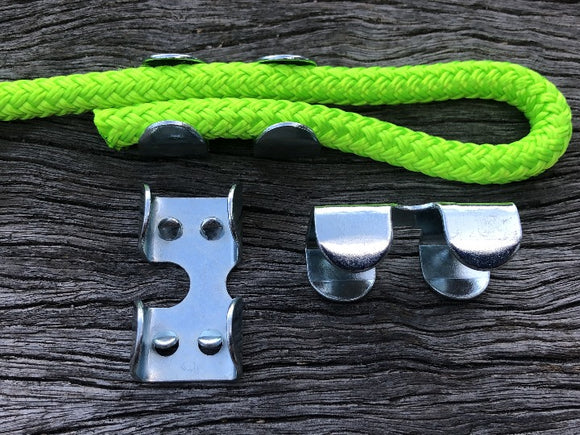 Rope Clamp - 8mm