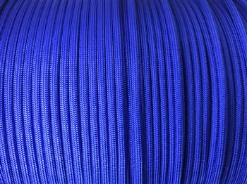 Electric Blue 750 Paracord