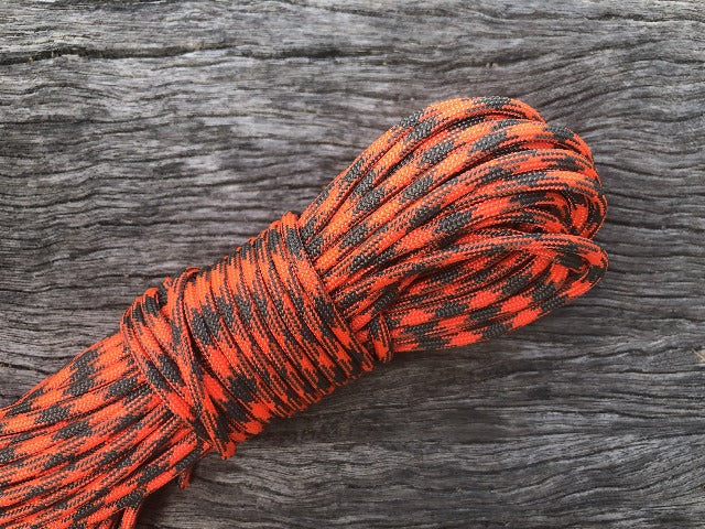 Hunting Season Paracord