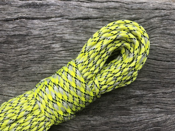 Infectious Paracord