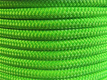 Lime Horse Lead Rope - 16mm