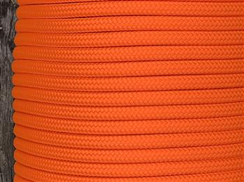 Marine Rope - Orange - 10mm