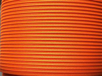 Marine Rope - Orange - 8mm