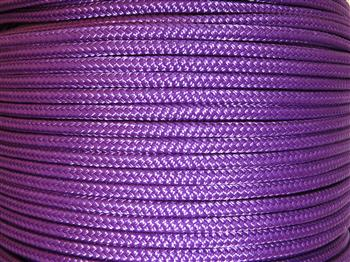 Marine Rope - Purple - 6mm