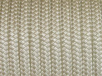 Marine Rope - White - 8mm