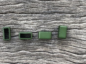 Keeper - Military Green 10mm