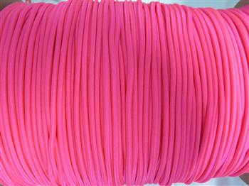 Shock Cord - Neon Pink