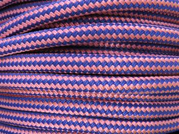Pink-Purple Stripe  - 12mm
