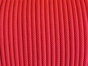 Polypropylene Halter Rope - Red 6mm