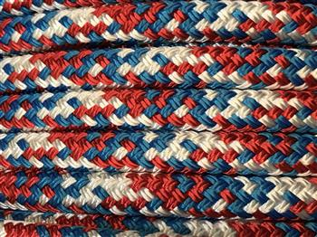 Red-White-Blue Appaloosa  - 12mm