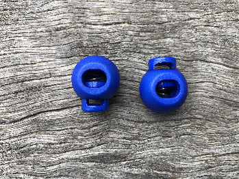 Round Ball Toggle - Royal Blue