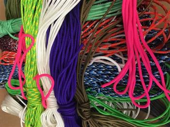 Scrap Packs - Macrame 3mm