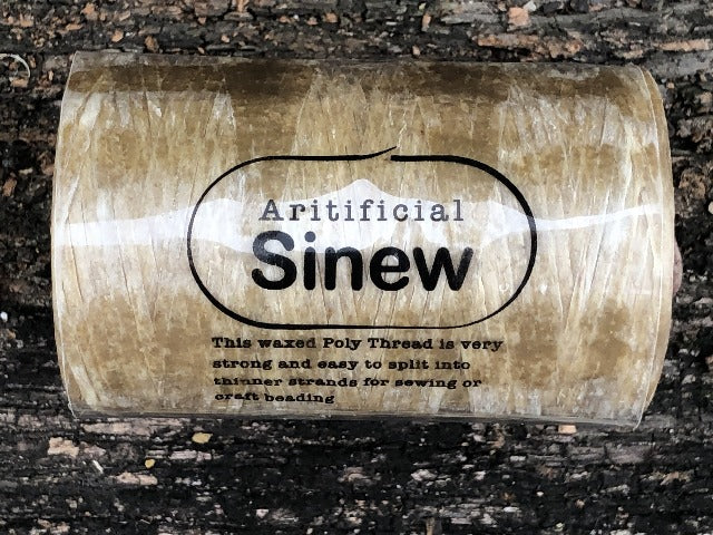 Artificial Sinew - Natural