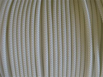 Polypropylene Halter Rope - White 6mm