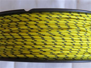 Yellow & Black - 2mm Racespec