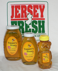 Trapper's Honey