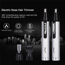 Ear Nose Trimmer - Nova Sloth