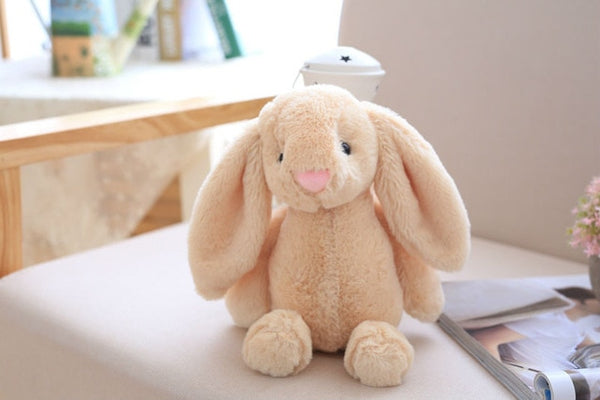 Soft Easter Bunny Rabbit Plush Toy For Easter Decoration - Nova Sloth
