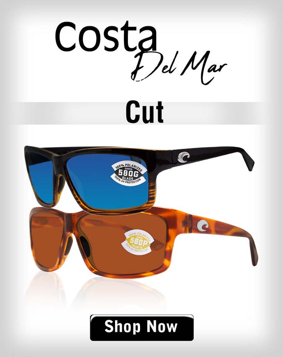 Costa Del Mar Cut