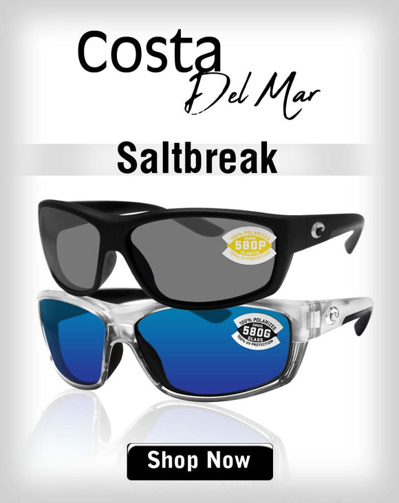 Costa Del Mar Saltbreak