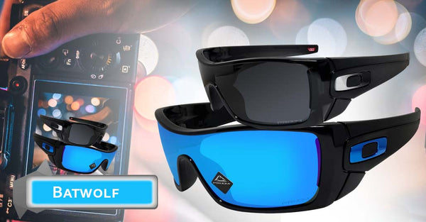 Oakley Batwolf Collection