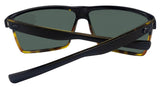 Costa Del Mar Rincon Black Tortoise Frame Gray 580G Glass Polarized Lens