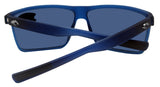 Costa Del Mar Rincon Matte Atlantic Blue Frame Gray 580G Glass Polarized Lens