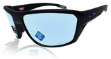 Oakley Split Shot Black Prizm Deep Water Polarized Lens Sunglasses 0OO9416