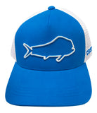 Costa Del Mar Costa Stealth Dorado Blue Hat  brand new  Cap HA 105B