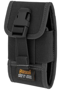 Maxpedition PT1022B Vertical Smart Phone Holster Black
