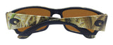 Costa Del Mar Corbina Mossy Grass Camo Green Mirror 580P Plastic Polarized Lens