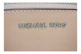 Michael Kors Alex Ballet Leather Travel Pouch / Wallet 32H5MA1M7M NEW