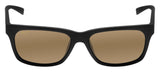 Maui Jim Boardwalk H539-2M Black Frame HCL Bronze Polarized Lens Sunglasses