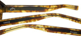 Costa Del Mar Aransas Shiny Kelp Frame Gray 580G Glass Polarized Lens
