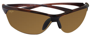 Maui Jim H426-26 Hot Sands Rootbeer HCL Bronze Polarized Lens Sunglasses NEW