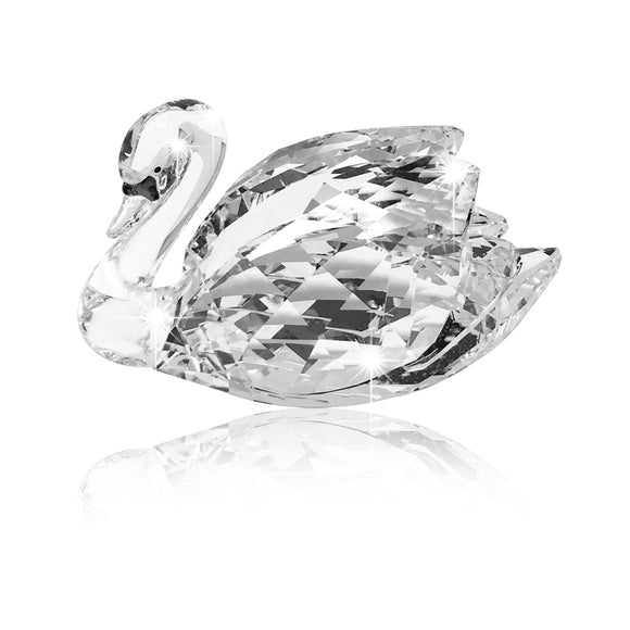 Swarovski Swan Large 5400172 New in Box