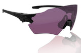 Oakley SI Tombstone Reap OO9267  Sunglasses Matte Black PRIZM sports clay lens Authentic NEW