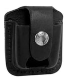 Zippo 24513 Lurid Finish Lighter + LPTBK Black Leather Pouch Clip