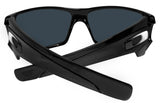 Oakley Batwolf Matte Black Frame Prizm Black Lens Sunglasses 0OO9101