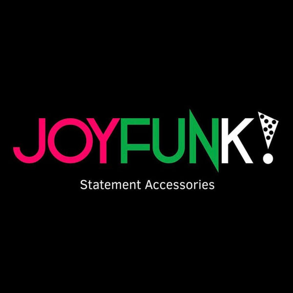 The JoyFunk! Bauble Statement Necklace