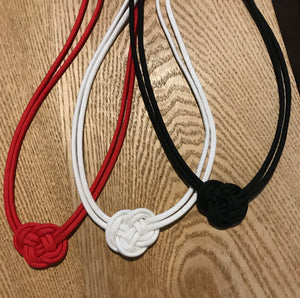 The SKANDi Ubuntu Necklace
