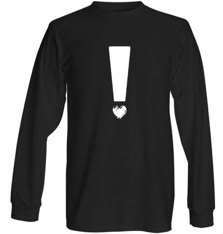Expression Sweat (Black)