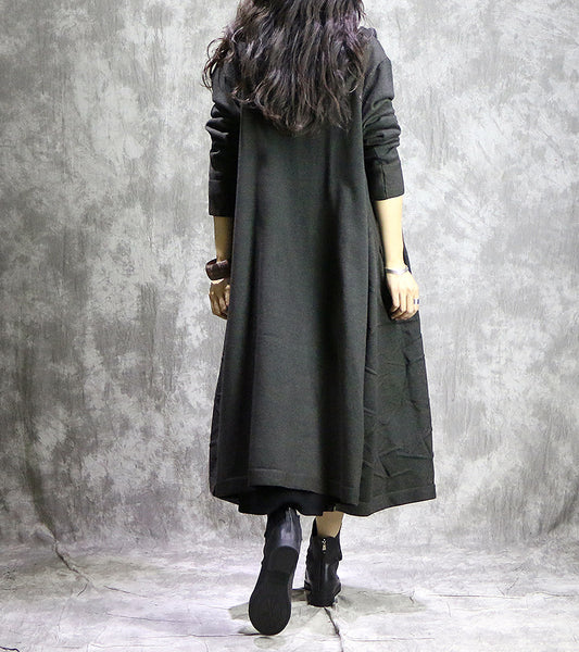 The SKANDi Crinkle Coat