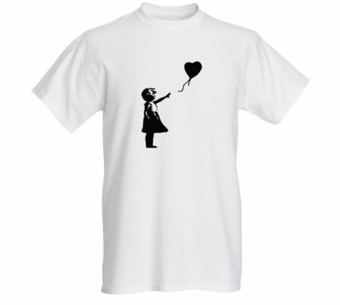 Balloon Girl T