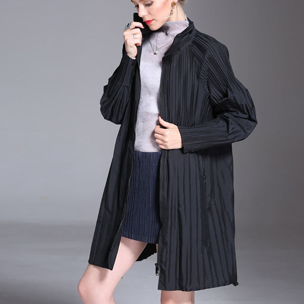 The SKANDi 'Gather' Coat