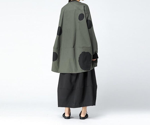 The SKANDi Easy Coat