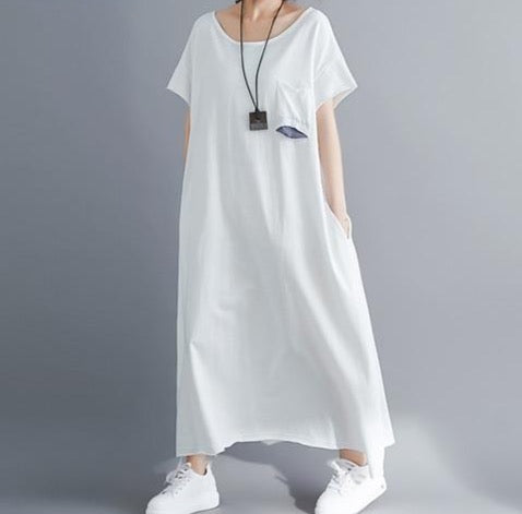 The SKANDi Simple T Dress